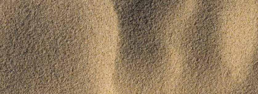поставки песка