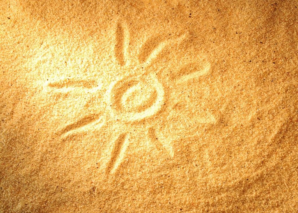Как добывается песок 6