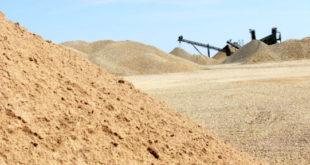 Отличие карьерного от намывного песка