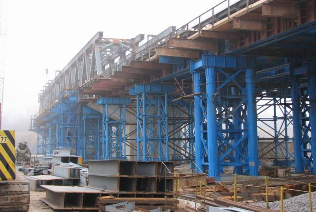 Любопытные факты из истории мостостроения