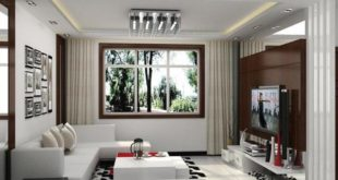 Дизайн зала