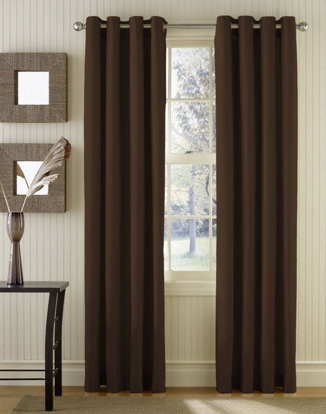 brown-minimalist-curtain
