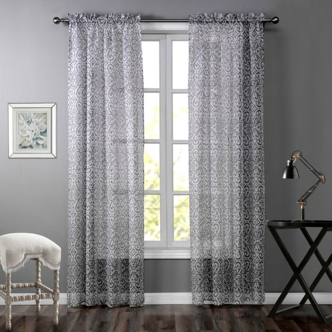 -font-b-Grey-b-font-font-b-Curtains-b-font-Printed-Striped-font-b-Curtains