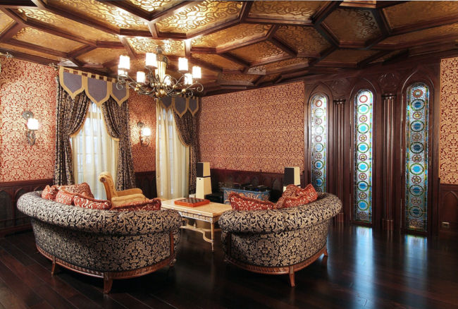 gothic-style-in-interior-9