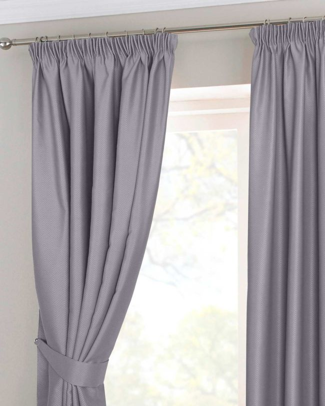 grey-herringbone-chevron-thermal-blackout-curtains-pair-pencil-pleat-1