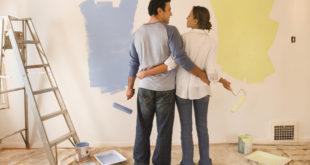 Ремонт в новой квартире: варианты проведения, плюсы