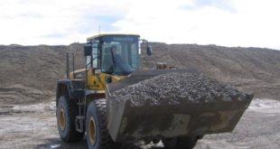 Добыча и производство щебня