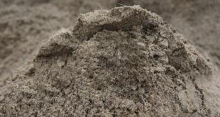 Песчаные смеси