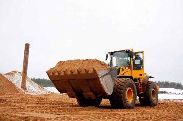 Свойства и сферы применения песка 2