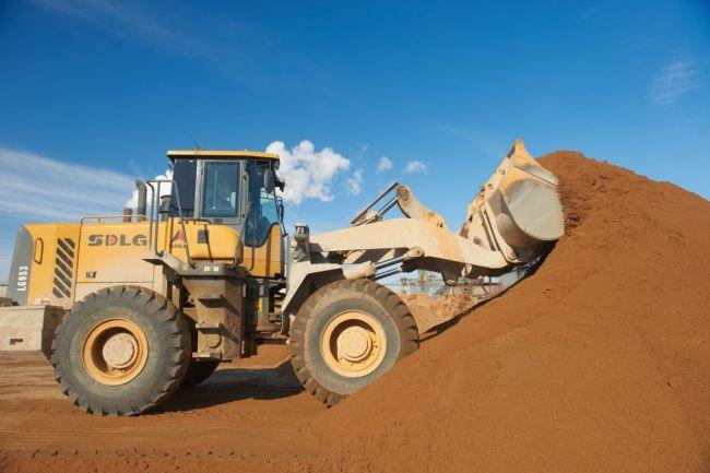 Что влияет на формирование стоимости песка 3