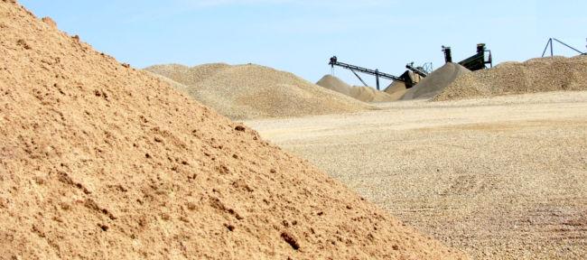 Что влияет на формирование стоимости песка2
