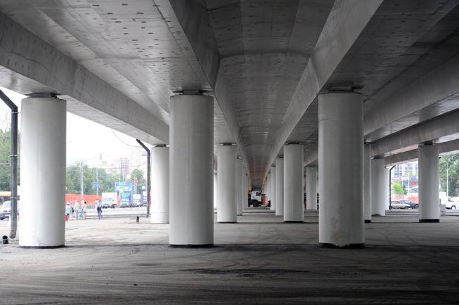 Композитные материалы в мостостроении