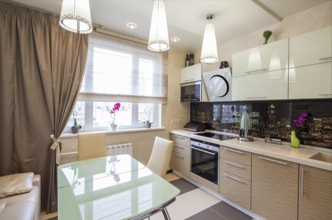 Дизайн-кухни-10-кв-м-5