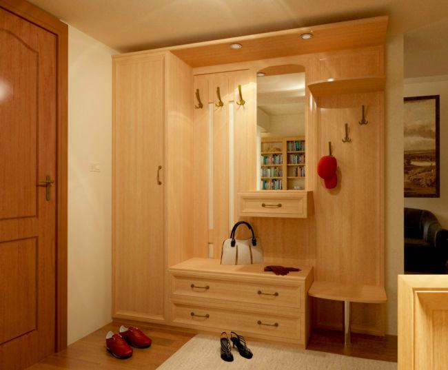 дизайн-прихожих-в-малогабаритных-квартирах