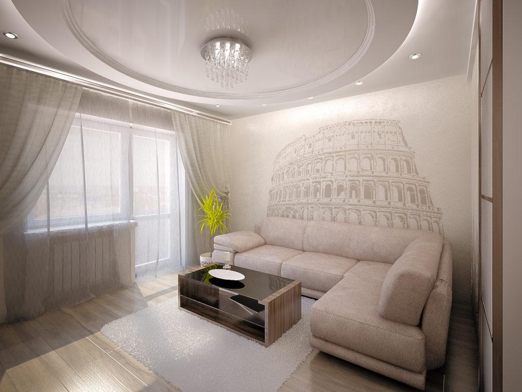 Ремонт дома дизайн реальные