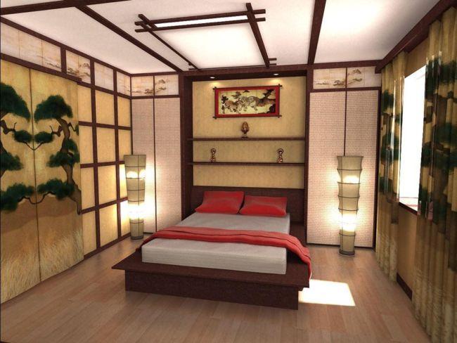 Dizajjn-spalni-v-vostochnom-stile-5-1024x768