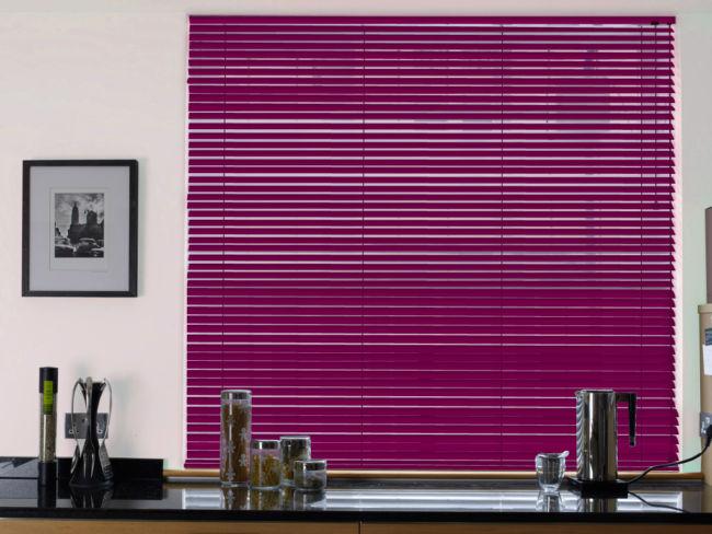 Venetian blinds-3