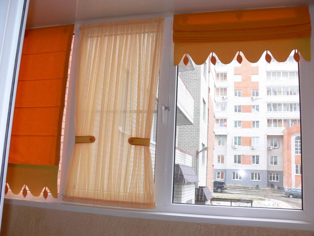 Балкон своими руками окна своими руками