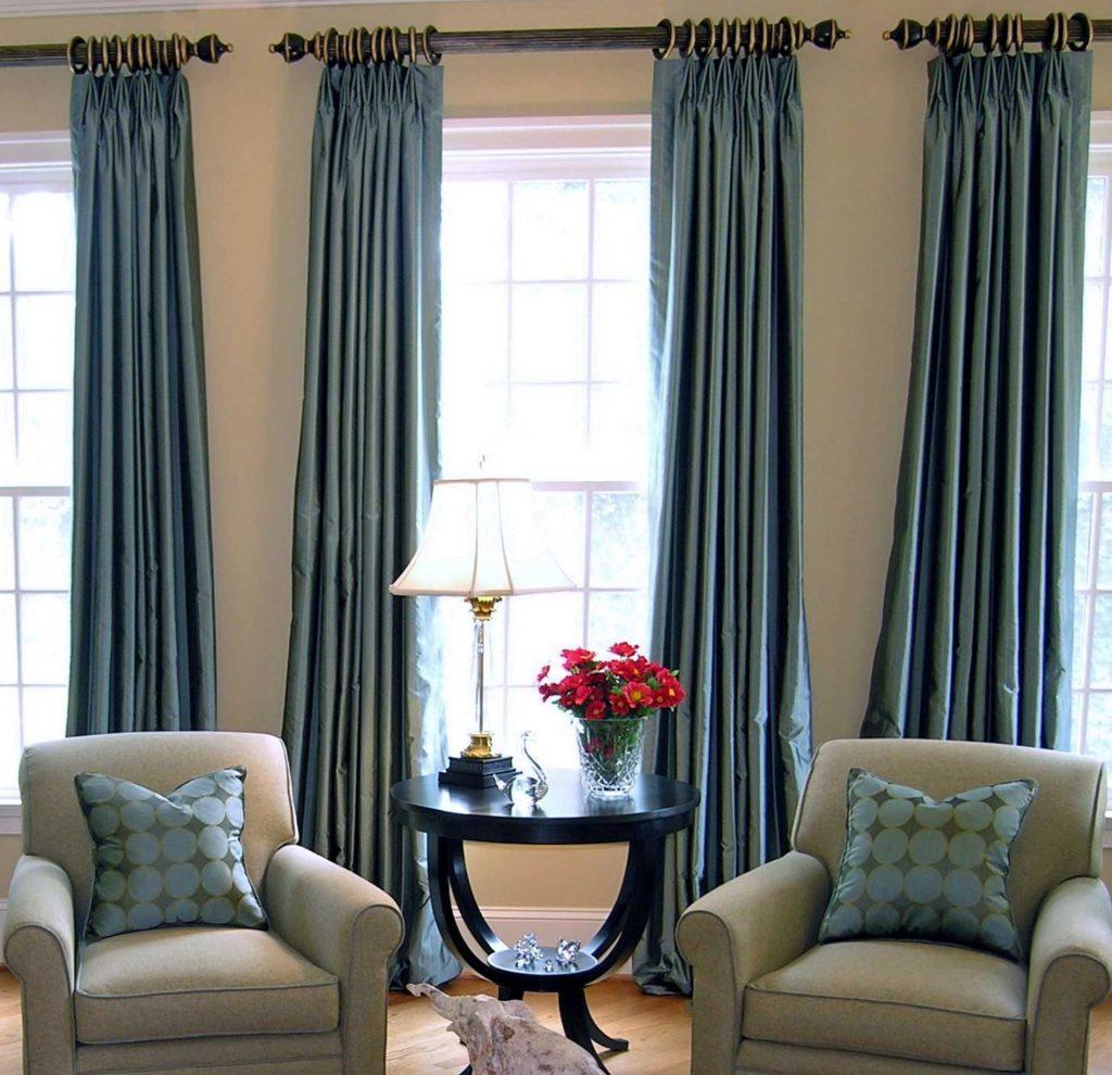 Best window curtains