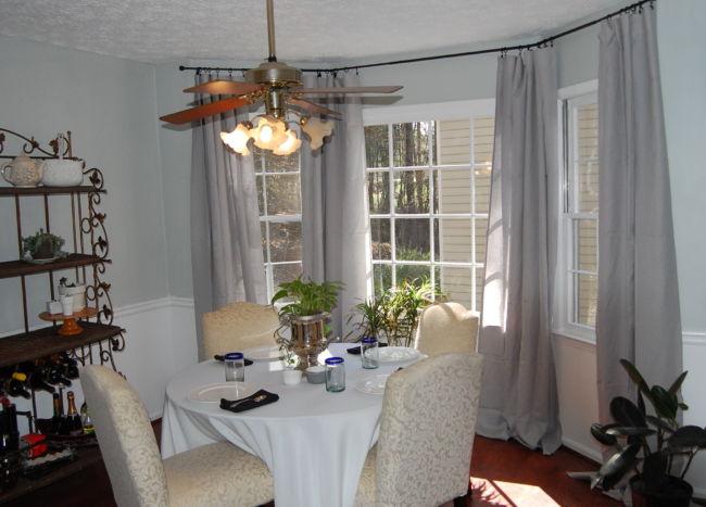 light grey curtains ikea