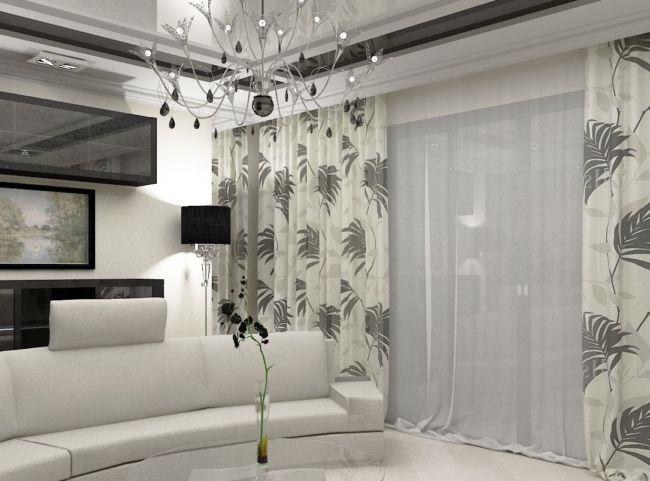 shtory_v_zal_s_balkonom